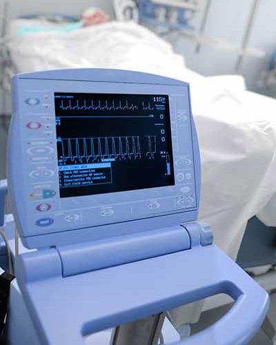 USMS | US Medical Systems | biomedical monitoring